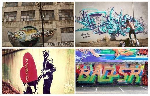 Guardian okuyucuları en iyi 15 graffitiyi belirledi  Dünyaca ünlü İngiliz graffiti sanatçısı Banksy'nin çizimleri New York'ta çok ses getirince Guardian gazetesi okurlarından en beğendikleri graffitilerin fotoğraflarını göndermesini istedi.  Okurlarının dünyanın dört bir yanından gönderilen fotoğraflar içerisinden 15 taneyi seçen Guardian, bu kareleri sıralama yapmadan yayınladı. En iyi 15 graffiti arasında Türkiye'den de bir isim yer aldı. (kaynak: kelebekgaleri)