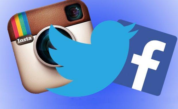 En çok hangi sosyal medya aracını kullanıyorsunuz?