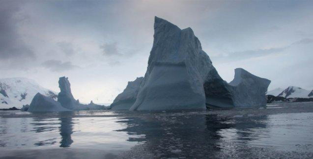 10 bin yaşındaki buzul 10 yılda yok olacak