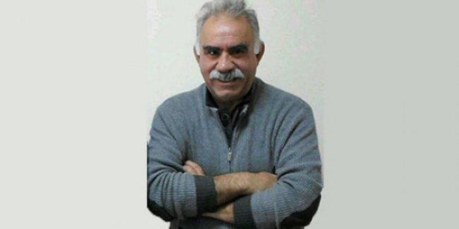 Öcalan'ın Newroz mesajı yazılı olacak