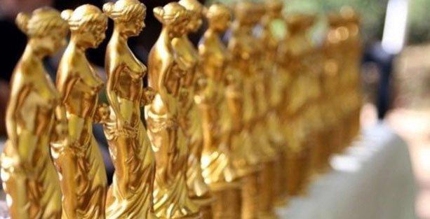 11 belgeselci filmini Altın Portakal'dan çekti