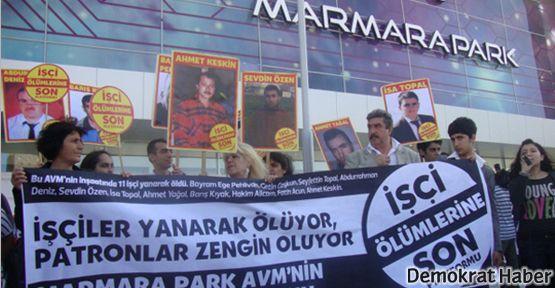 11 işçinin katili şirkete yılın sermayecisi ödülü