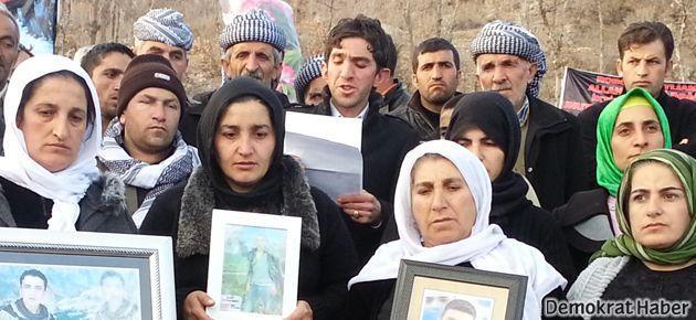 11 yakınını kaybeden Veli Encü'yü susturma gayreti