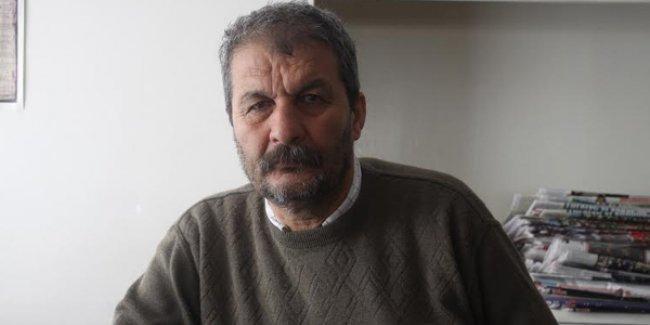 12 Eylül'de işkence gördü, 'fişlendi'; AKP döneminde de kapılar yüzüne kapandı