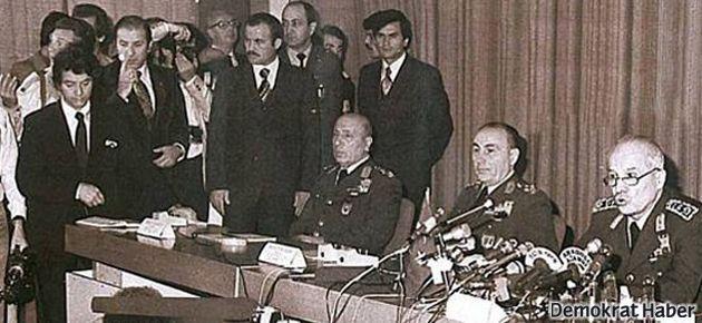 12 Eylül raporu: Tarikatların amacı Kürt devleti kurmak