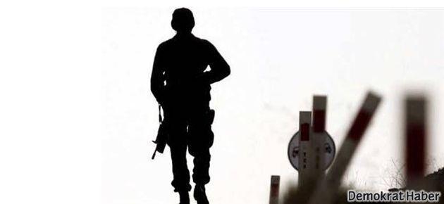 12 yılda bin 36 asker 'intihar' etti