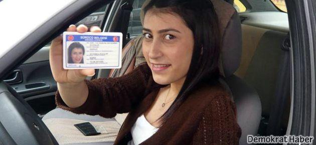 13 Nisan ehliyet sınav sonuçları açıklandı