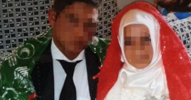 13 yaşında tecavüzcüsüyle evlendirildi, 1 ay sonra öldürüldü
