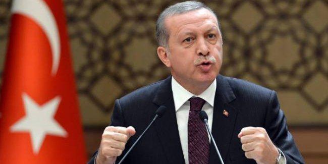 13 yaşındaki çocuk 'Erdoğan'a hakaret' iddiasıyla sınıfından çıkarılarak gözaltına alındı