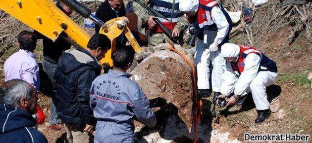 13 yaşındaki Seyhan'ın kemikleri 18 yıl sonra bulundu