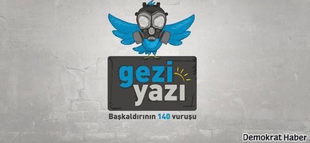 140 vuruşta 'Gezi direnişi'