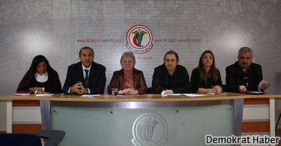 14 Mart Tıp Bayramı'nda 14 acil talep