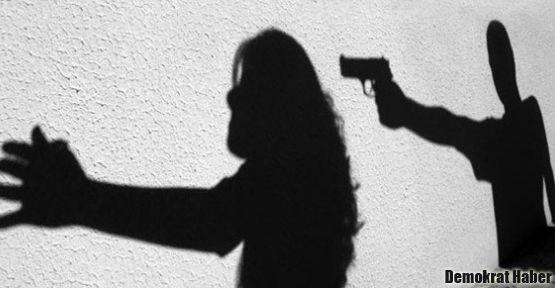 14 Şubat öncesi de kadın cinayeti