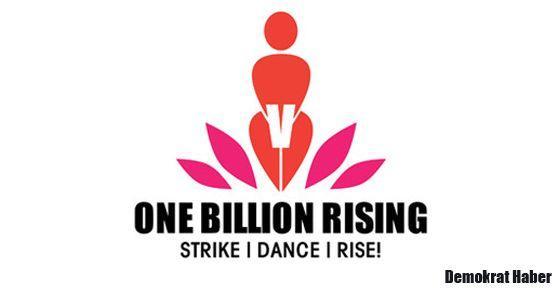 14 Şubat'ta bir milyar kadın dans edecek