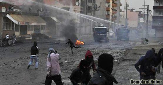 15 Şubat protestolarında 60'ı aşkın gözaltı