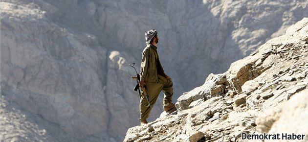 '16 PKK'li elbiseleriyle poşetlenerek defnedilmişti'