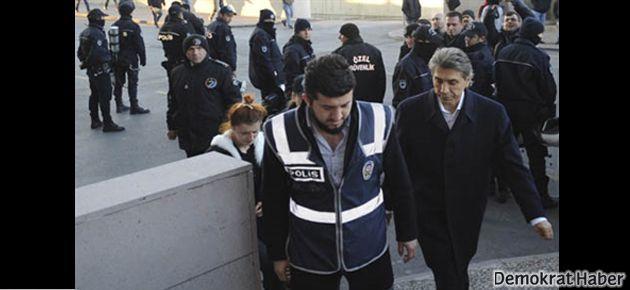 17 Aralık soruşturmasında ilk iddianame kabul edildi