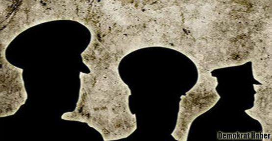 17 askere yargısız infaz tutuklaması!