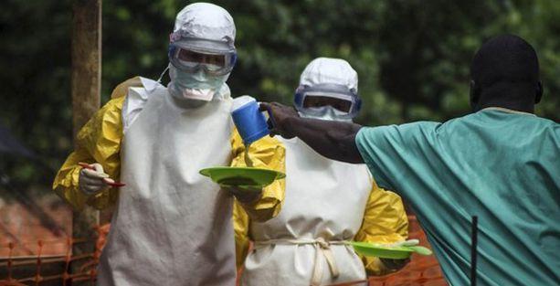 17 Ebola hastasının kaybolduğu Liberya'da tüm umut tütünde