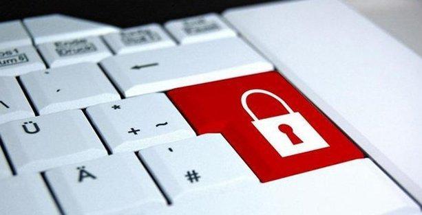 18 binden fazla siteye erişim engelli