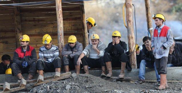 18 madencinin hayatını kaybettiği davada 2 kişi serbest