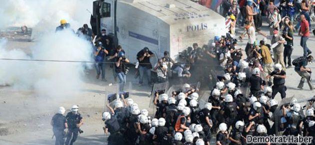 19:00'da Taksim'e eyleme!