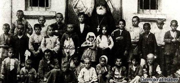 1915'e ad ver(eme)mek: Aghed, Medz Yeghern, Soykırım