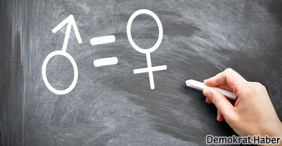 193 ülkeden kadınlara eşit haklar sözü