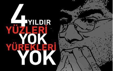 19 Ocak'ta Hrant Dink anmaları