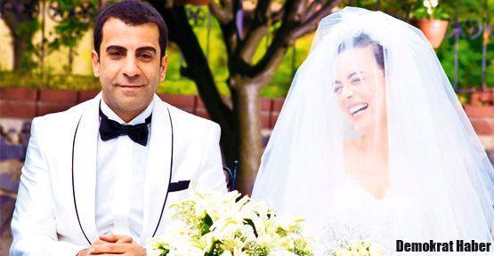 '1 Erkek 1 Kadın' evleniyor