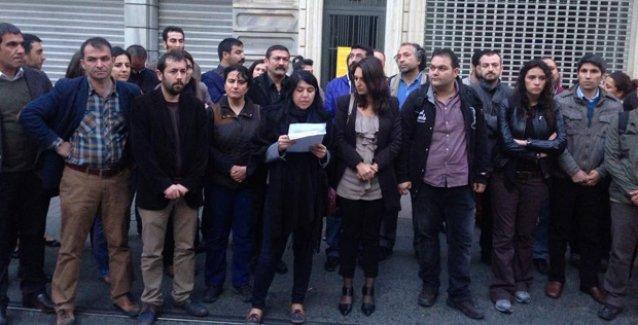 1 Mayıs Kriz Merkezi: Gözaltı sayısı 356; hakim ve savcı yok, polis devrede!