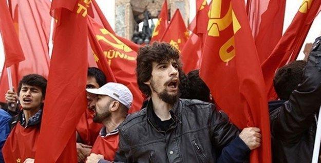1 Mayıs'ta Taksim'e çıkan KP üyelerine 11 yıl hapis istemi