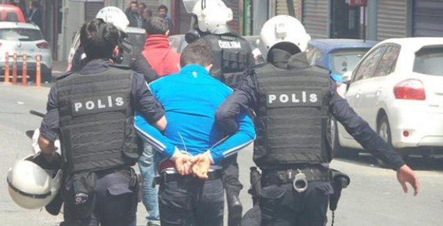 1 Mayıs gözaltısında 10 kişi daha tutuklandı