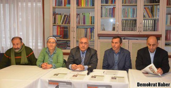 2012'de insan haklarının temel halkası: Kürt Sorunu