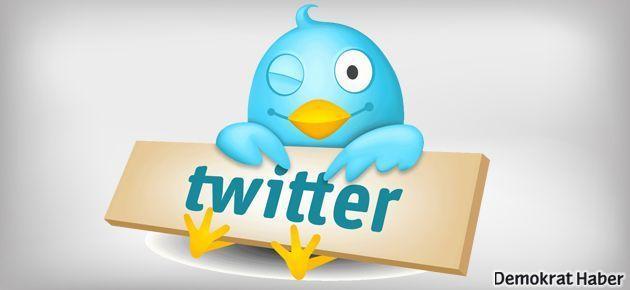 2013'de twitter'ın 'enleri'