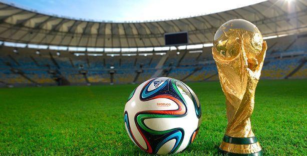 2014 Dünya Kupası programı ve yayınlanacağı kanallar