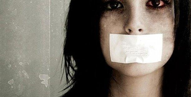 2014'te 294 kadın erkek şiddetiyle hayatını kaybetti!