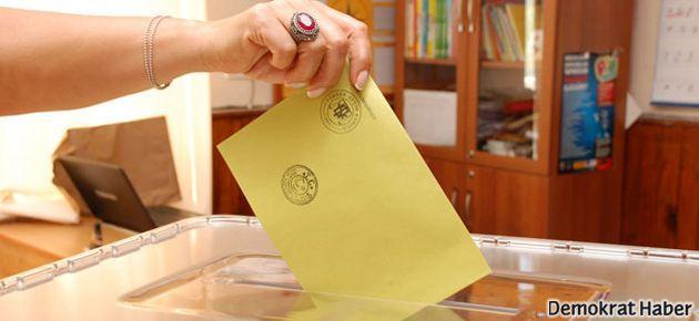 2014'te bizleri kaç seçim bekliyor?