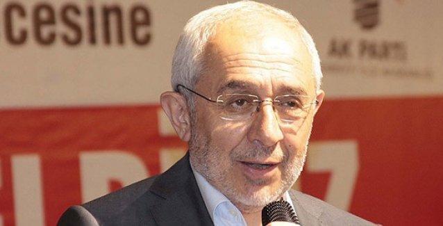 AKP Genel Başkan Yardımcısı: Büyük ihtimalle CHP ya da MHP'yle koalisyonumuzu kurarız