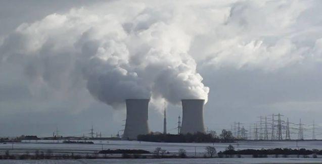 Almanya'da bir nükleer santral daha kapatıldı