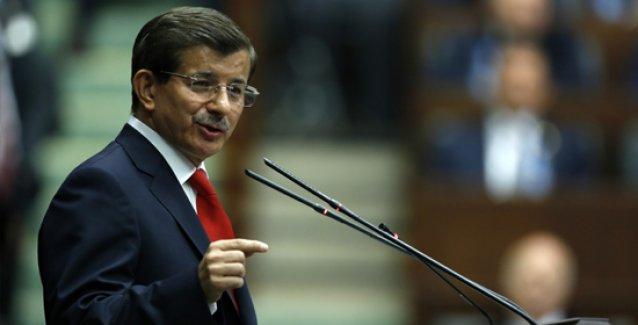 Davutoğlu: Müzakere netice vermezse milletimizin huzuruna gideriz