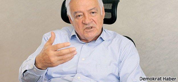Dengir Fırat: MHP, kendileri kadar milletvekili alınmasını hazmedemiyor herhalde!