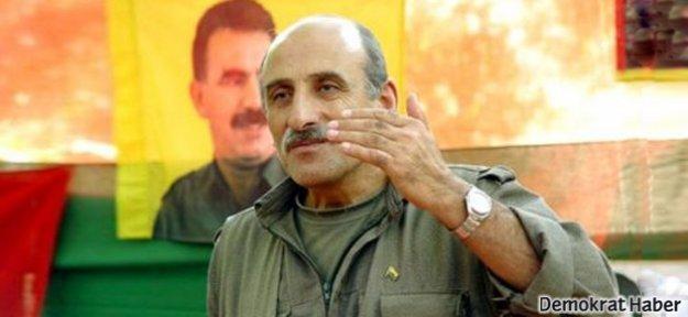 Duran Kalkan: HDP'ye olan talimatsa AKP'ye olan da talimat