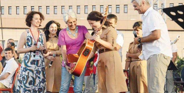 Grup Yorum'un Ankara konserine konulan yasak kalktı