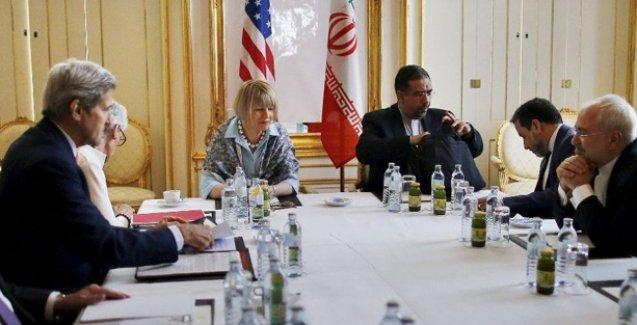 İran: Yalnızca adil bir anlaşmayı kabul ederiz