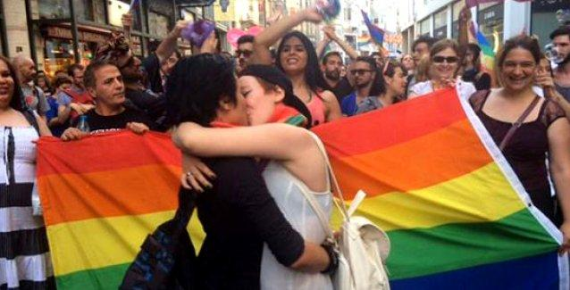 İşte LGBTİ Onur Haftası Komitesi'nin 'yapamadığı' basın açıklamasının tamamı