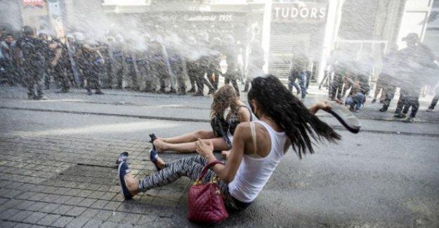 LGBTİ Onur Haftası Komitesi: Valilik ve polis suç işledi