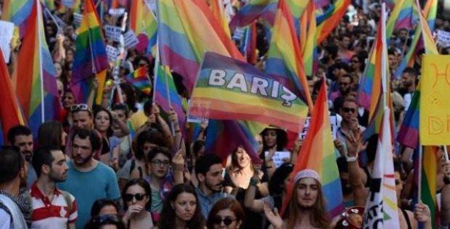 LGBTİ Onur Haftası Onur Yürüyüşü ile sona erecek