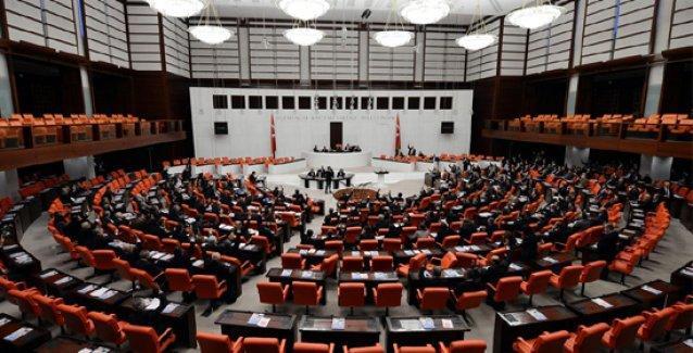 'Muhalefet Meclis Başkanı'nı AKP'ye kaptırmamalı'
