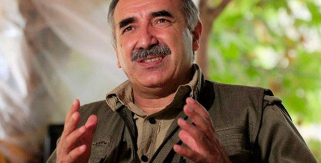 Murat Karayılan: Rojava'ya müdahalede Türkiye savaş sahasına dönüşür